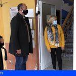 «Cáritas en Granadilla, único recurso alojativo en todo el Sur, con capacidad para 18 personas»