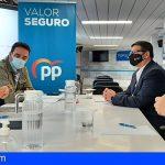 Tenerife | El PP denuncia que el Gobierno de España estudia legalizar la ocupación de viviendas