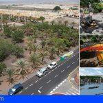 A licitación el Parque Urbano de Las Rosas, con zonas para juegos infantiles, deporte, mayores y mascotas