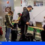 49.851 viajeros nacionales han llegado a Canarias con prueba diagnóstica negativa de Covid-19