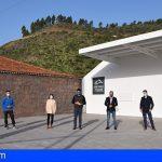 Stgo. del Teide | Reforma y embellecimiento del espacio urbano de la plaza de Valle de Arriba, fase II