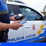 Un detenido en Santiago del Teide por no querer ponerse la mascarilla