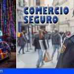 Canarias | Dispositivo especial de la Policía Nacional en zonas comerciales y de ocio hasta el próximo 10 de enero