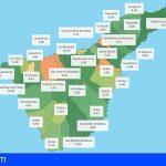 26 de los 31 ayuntamientos tinerfeños superan los 5 puntos en el Portal de transparencia