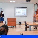 Una decena de mujeres adejeras se benefician del proyecto de inclusión social
