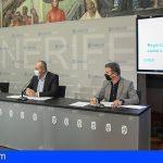 Tenerife entrega 368 toneladas de alimentos a familias desfavorecidas gracias al trabajo en red