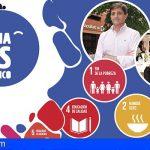 La cultura como cuarto pilar del Desarrollo Sostenible en Arona SOS Atlántico