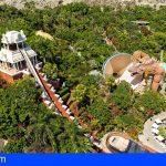 Adeje | Siam Park, reconocido mejor parque acuático de Europa por noveno año consecutivo