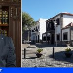 Stgo. del Teide | 35 proyectos, valorados en más de 36 millones para el Plan Nacional de Recuperación Económica