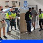 Detienen en Adeje a un ciudadano ruso con una orden internacional de detención