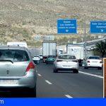 Arona exige a Canarias igualdad de trato a todos los municipios sureños en la ampliación de la autopista