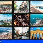 Canarias, por primera vez en la historia en el Top10 de destinos mundiales para teletrabajar