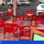 San Miguel apoya a bares, cafetería y restaurantes que no cuentan con terraza