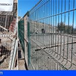 Tenerife ultima los preparativos en Tierra Blanca para iniciar las obras de remodelación