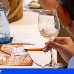 Canarias pone en marcha un proyecto para introducir vinos volcánicos en los restaurantes de las islas