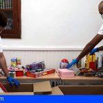 Canarias   Más de 17.600 voluntarios para ayudar a personas afectadas por COVID-19 y colectivos vulnerables