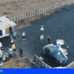 Cae una organización de tráfico de inmigrantes entre Marruecos y Canarias, 19 detenidos en Lanzarote