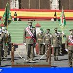 Tenerife | El General Jefe del Mando de Canarias preside la celebración de San Juan Bosco