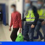Detienen en Murcia a un fugitivo buscado por agredir sexualmente a dos menores en Argentina