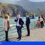 Gran Canaria declara, preventivamente, situación de alerta por riesgo de contaminación marina en el noroeste y oeste