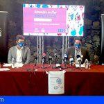 Santiago del Teide presenta la Campaña del Almendro en Flor 2021