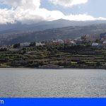 Las balsas de Tenerife inician el año con el mayor volumen desde 2014 gracias al agua regenerada