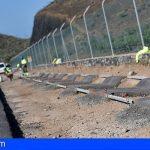 CC-PNC Tenerife: «Arriaga dejó de ejecutar 15 millones de Carreteras en 2020»