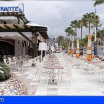 Adeje | El CEST propone que los ERTE se extiendan hasta diciembre para afrontar un cero turístico de larga duración
