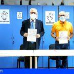 Tenerife | Firmado el calendario laboral 2021 del sector de la construcción