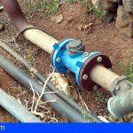 Tenerife renovará de forma gratuita los contadores antiguos de suministro de agua de regadío