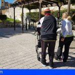 San Miguel refuerza el servicio domiciliario de La Alborada con la contratación de más personal