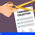 """FOCS insta a todos los asociados a un descuelgue del convenio de hostelería """"por supervivencia empresarial"""""""