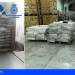 Nacional | Cae organización criminal dedicada al tráfico internacional de cocaína a gran escala