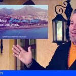 Enrique Barrios lanza el tema '¡Sería más fácil!', grabado con músicos internacionales