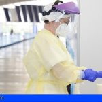 Canarias recibirá 20,6 millones de la UE por la compra de equipos de protección Covid-19