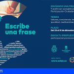 La ciudadanía adejera será parte de la construcción del Centro de Participación Ciudadana y Convivencia