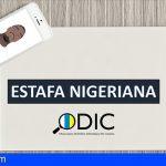 ODIC | Estafa Nigeriana: Cuidado si te llaman desde los prefijos 225, 233, 234, 355 o 387