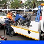 FEPECO: «En Santa Cruz de Tenerife no hay grúas de obras, sino grúas para retirada de vehículos»