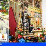 Arona celebra unas Fiestas en Honor a San Antonio Abad alternativas con una programación en 'streaming'