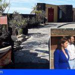 Arona | El PP reivindica la necesidad de un Centro de Interpretación en el mirador de La Centinela