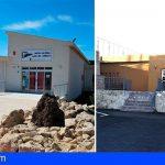 San Miguel continúa con los trabajos de mejora y mantenimiento en centros municipales