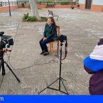 MiradasDoc y los estudiantes isoranos, al rescate de la tradición oral