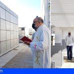 San Miguel culmina las obras de ampliación y mejoras del Cementerio Municipal