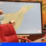 Cabildo y DGT reactivan el operativo en el Teide para este fin semana