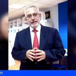 Tenerife | Oscar Izquierdo propone a la construcción como salvavidas del empleo