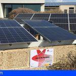 Granadilla | ITER y Centro Nacional de Energías Renovables investigan soluciones fotovoltaicas innovadoras