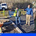 Granadilla comienza un plan de asfaltado viario por un valor de más de 450.000 euros