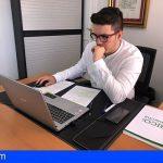 Arico demandará que se cuente con los municipios en la campaña de vacunación