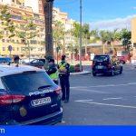 Tenerife registró 115 propuestas de sanción, durante la fiesta de Reyes, por incumplimientos a la normativa Covid-19