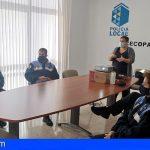 La Policía Local de San Miguel se forma sobre atención a la diversidad